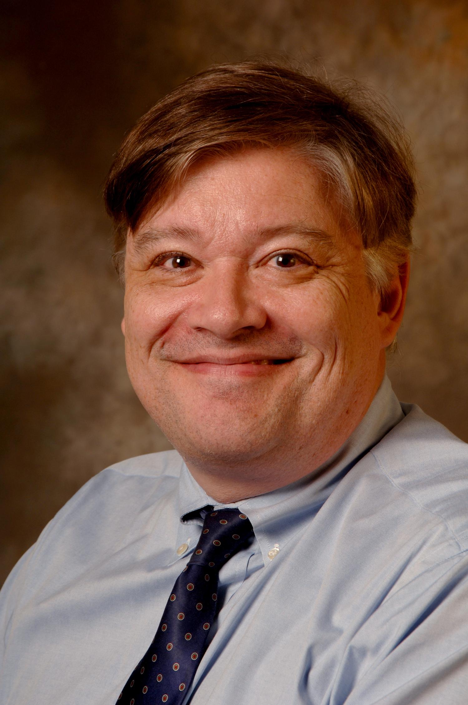 professor of christian ethics