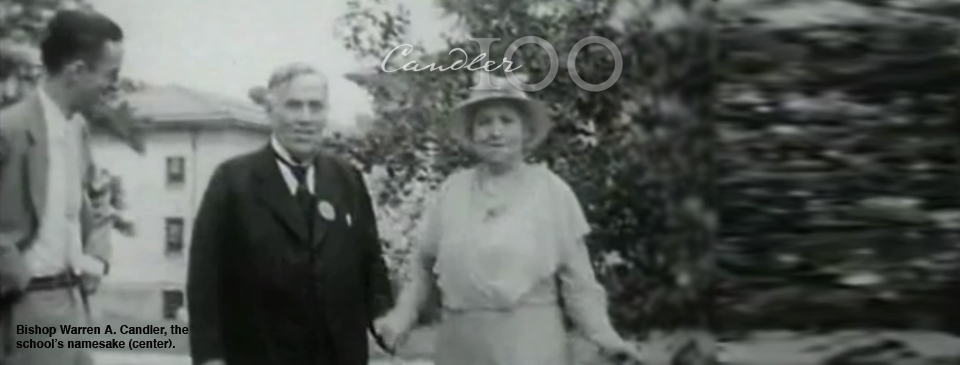 Candler Centennial Video