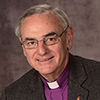Bishop Goodpaster to Preach on Day1 on October 16