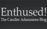 Enthused! The Candler Admissions Blog