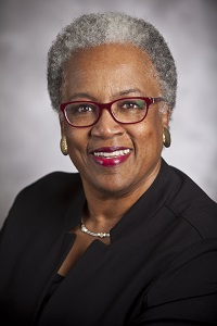 Dr. Teresa L. Fry Brown