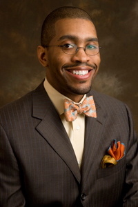 Dr. Gregory Ellison