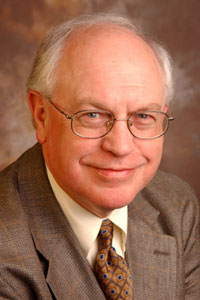 Dr. Carl R. Holladay