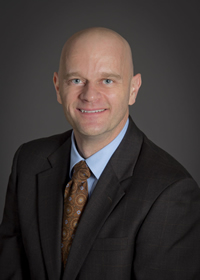 Dr. Brent A. Strawn