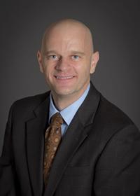Dr. Brent A. Strawn