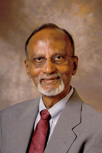 Dr. M. Thomas Thangaraj