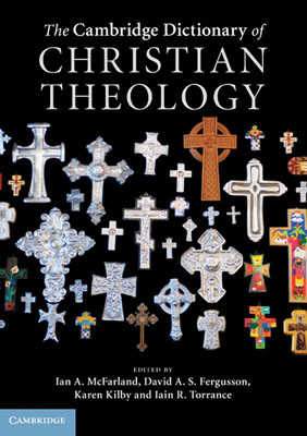 new dictionary of theology contributors