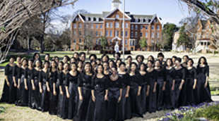 Spelman Glee Club To Perform At Candler Candler School